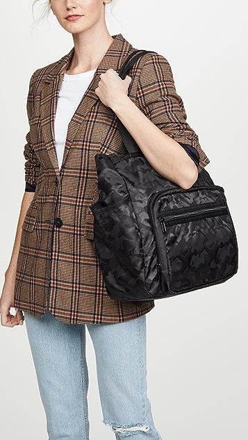 LeSportsac Janis 妈咪包手提袋