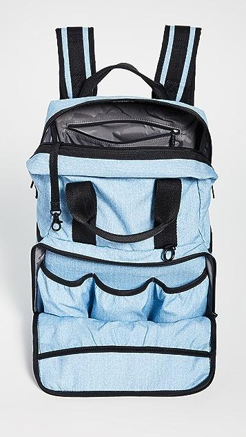 LeSportsac Madison 妈咪背包