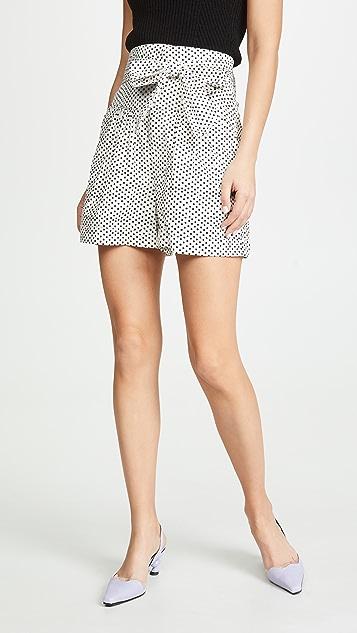 La Vie Rebecca Taylor Corrine 短裤