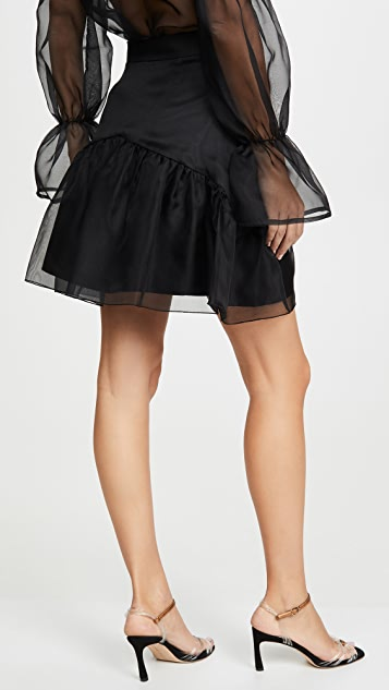 macgraw Souffle 半身裙