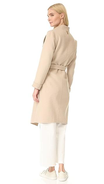 Mackage Leora 双面羊毛夹克
