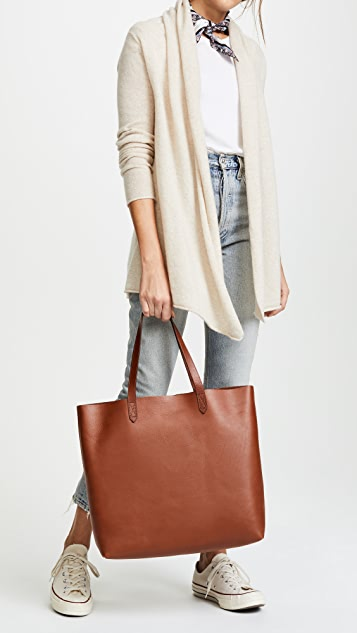Madewell The Transport 手提袋
