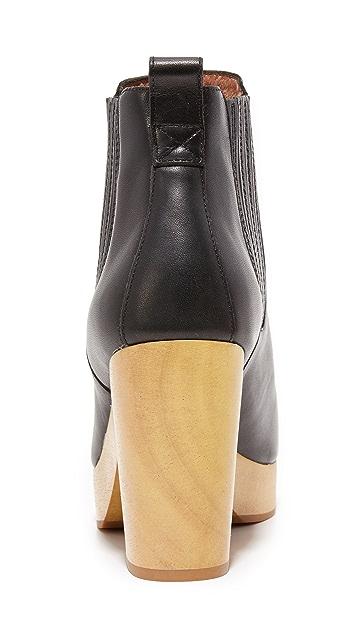 Madewell Marco 切尔西式短靴