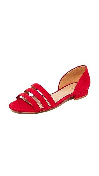 Madewell Leila 凉鞋