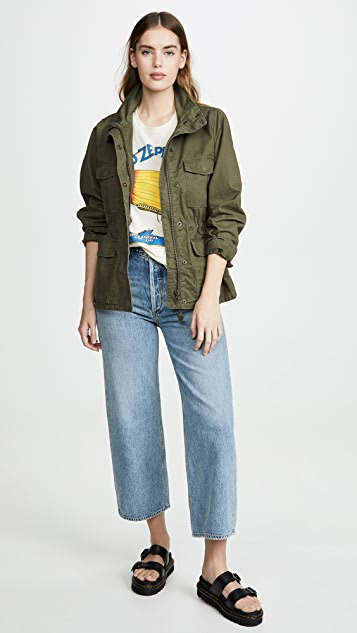 Madewell Surplus 夹克