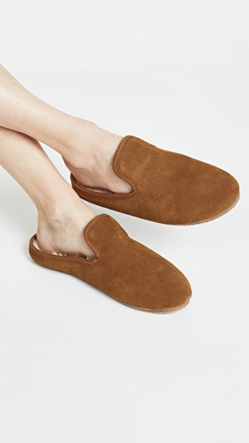 Madewell Scuff 乐福便鞋