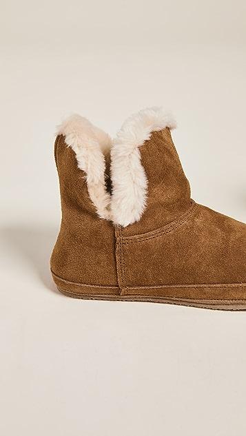Madewell 靴式便鞋