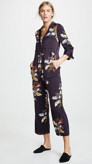 Madewell Pajama 连身衣