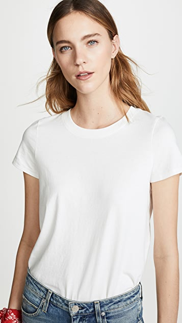 Madewell 短袖 Harley T 恤