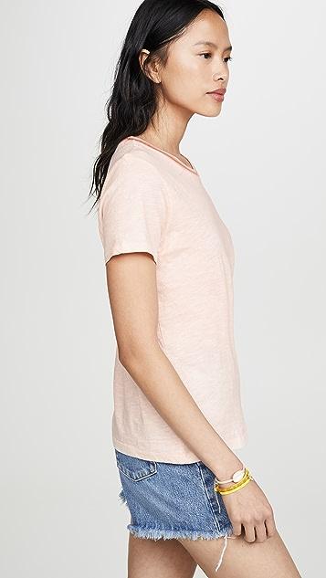 Madewell Whisper Ringer T 恤