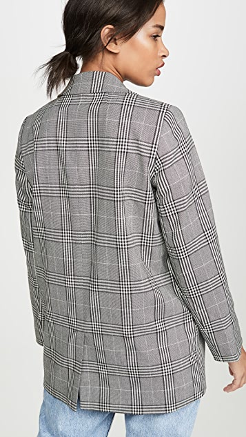 Madewell Caldwell 西装外套