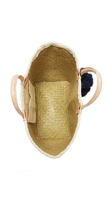 Mar Y Sol Tybee 手提袋