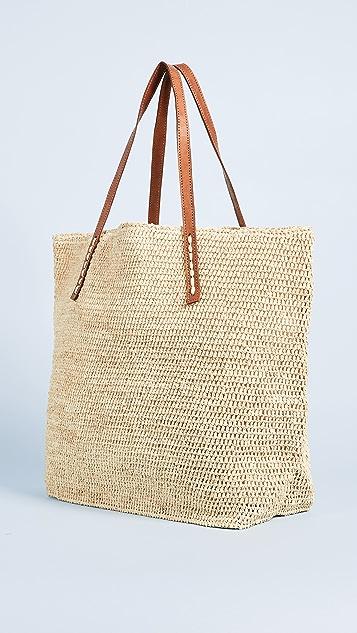 Mar Y Sol Portland 手提袋
