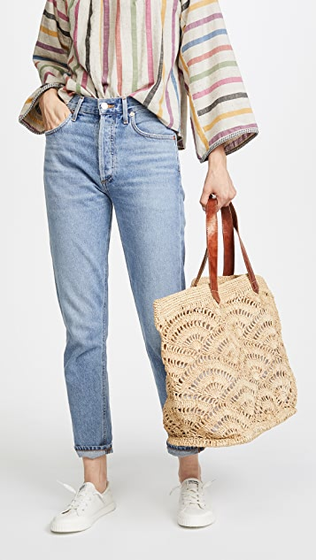 Mar Y Sol Tulum 手提袋