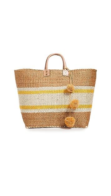 Mar Y Sol Cyprus 手提袋