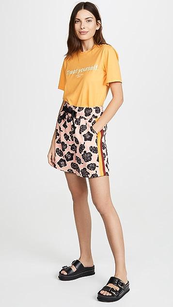 Scotch & Soda/Maison Scotch Long Drapey 短裤