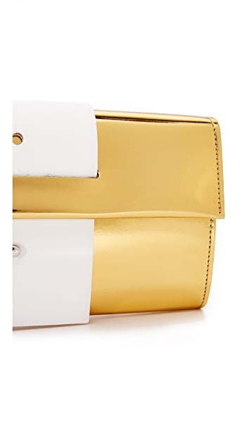 MM6 长款钱包