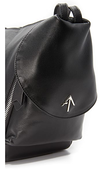 MANU Atelier Mini Fernweh 肩背包