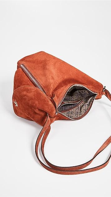MANU Atelier Mini Fernweh 多种背法单肩包
