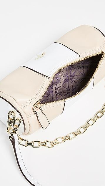 MANU Atelier 迷你圆筒包