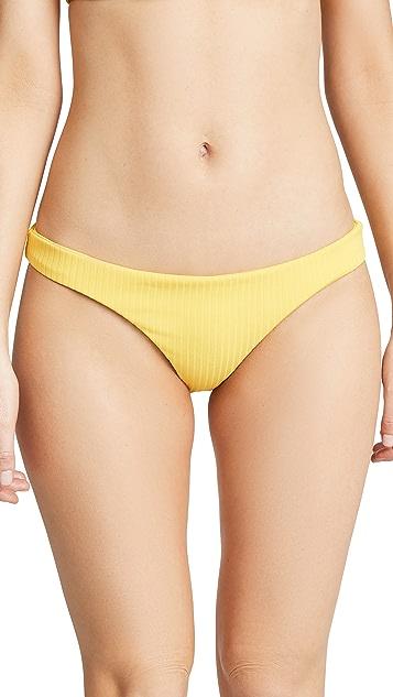 Mara Hoffman Kay 比基尼泳裤