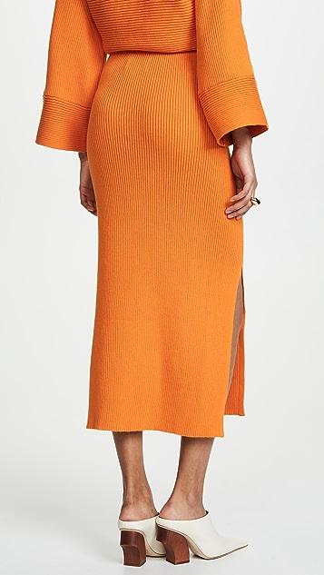 Mara Hoffman Leon 半身裙