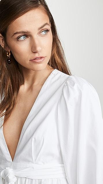 Mara Hoffman Maisie 连衣裙