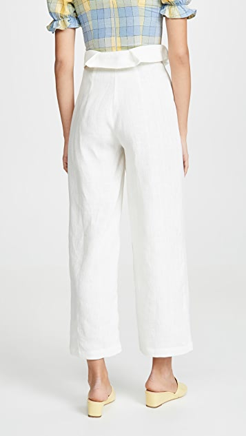 Mara Hoffman Nikko 长裤
