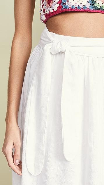 Mara Hoffman Katrine 半身裙