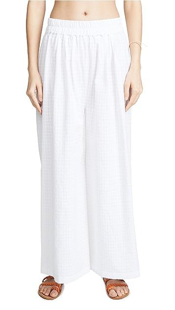 Mara Hoffman Paloma 裤子