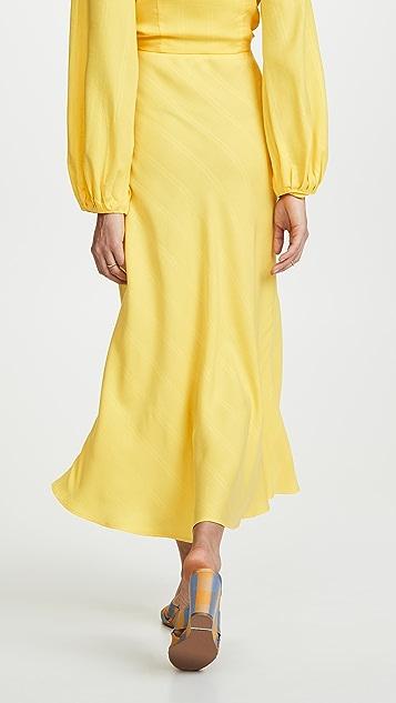 Mara Hoffman Alessia 半身裙