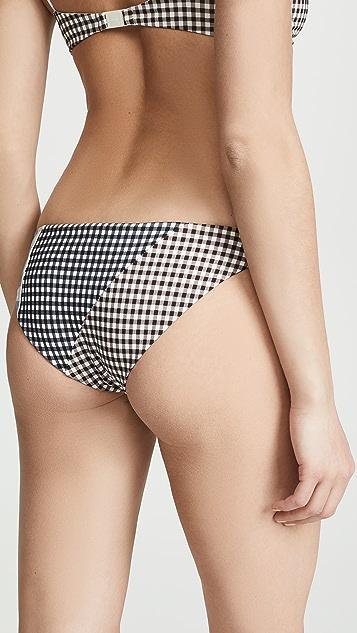Marysia Lehi 比基尼泳裤