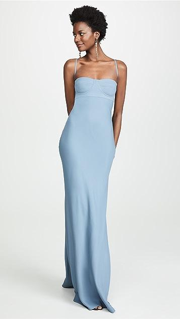 Michelle Mason 束腰礼服