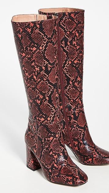 Matiko Alma 靴子
