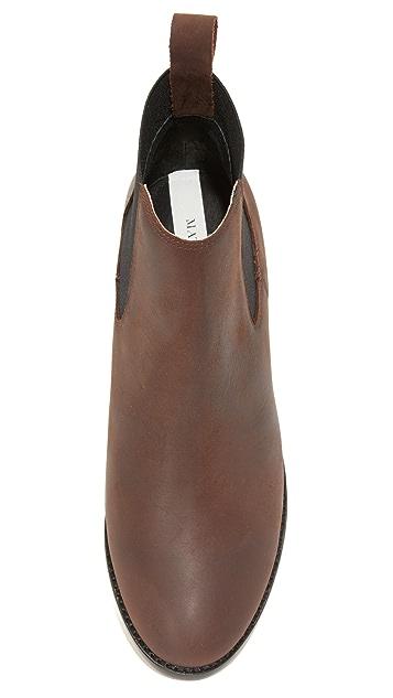 Matt Bernson Baez 短靴