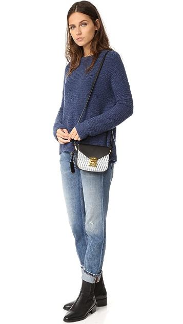 MCM Patricia Rombi 肩背包