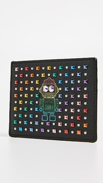 MCM Spectrum Roboter Series 卡片包