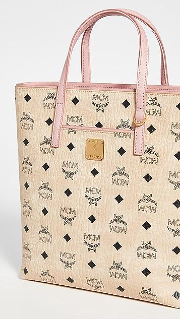 MCM Anya 小号购物包