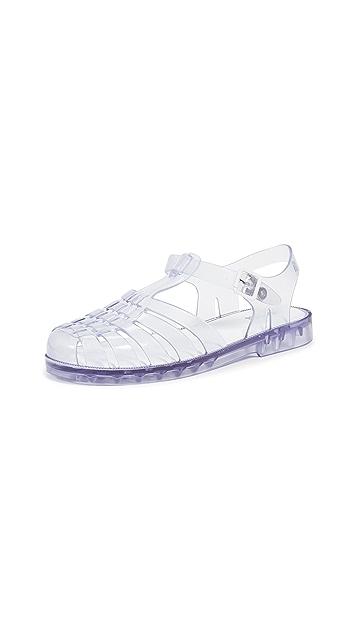 Melissa Possession 凉鞋