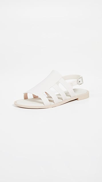 Melissa Boemia 凉鞋