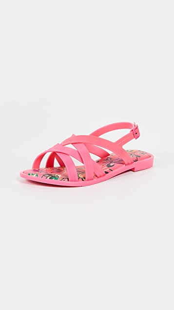 Melissa Hailey + Jason Wu 凉鞋