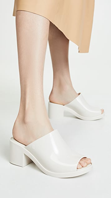 Melissa Mule II 便鞋