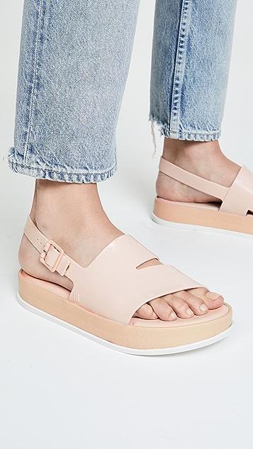 Melissa Soft Ad 凉鞋