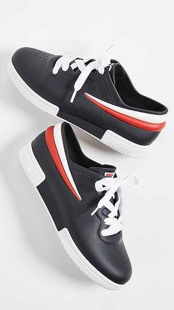 Melissa x Fila 运动鞋