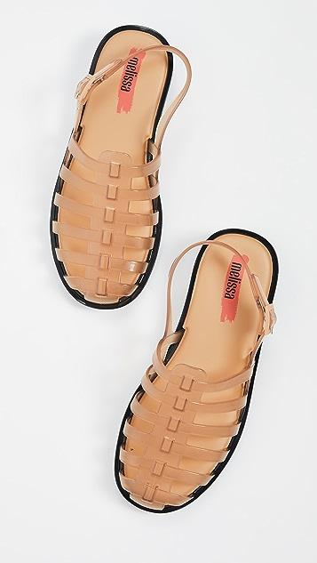 Melissa Disco 凉鞋