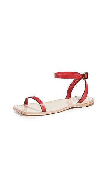 Mari Giudicelli Valencia 凉鞋