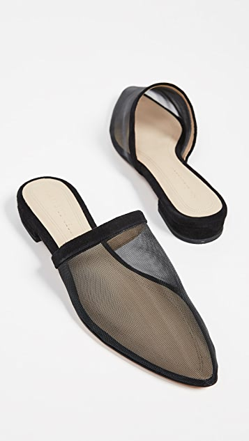 Mari Giudicelli Brisa 穆勒鞋