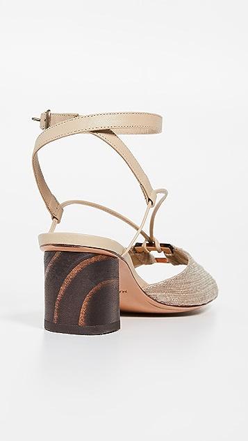 Mari Giudicelli Bahia 凉鞋