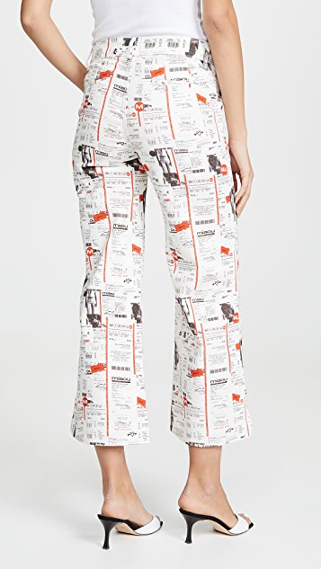 Miaou Sonia 裤子