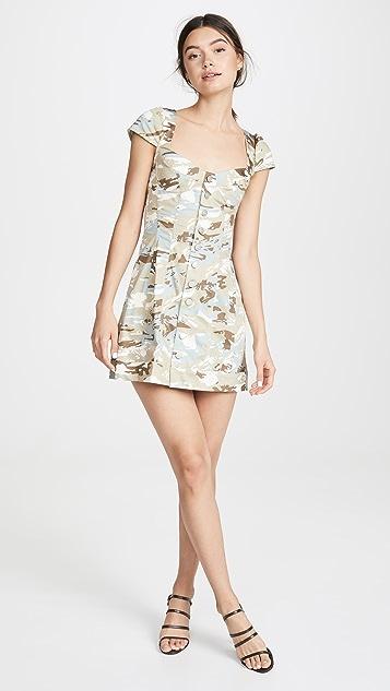 Miaou Gigi 连衣裙